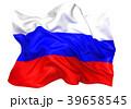ロシア国旗 39658545
