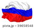 ロシア国旗 39658548