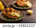 食 料理 食べ物の写真 39662207