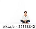 女性 アジア人 若い女性の写真 39668842