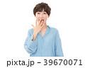 女性 人物 ビジネスウーマンの写真 39670071