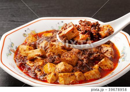 マーボー豆腐 39678958