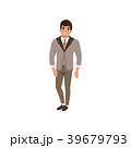 ベクトル ファッション 流行のイラスト 39679793