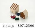 車と街のイメージ 39712390