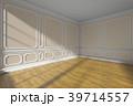 空間 部屋 フローリングのイラスト 39714557