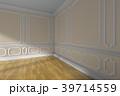 空間 部屋 フローリングのイラスト 39714559