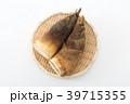 野菜 筍 竹の子の写真 39715355