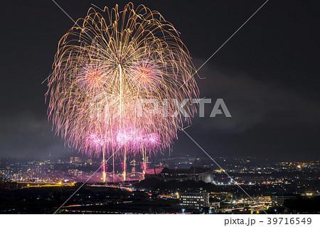 【愛知県】豊田おいでんまつり花火大会 39716549