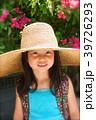 旅行 女の子 人物の写真 39726293