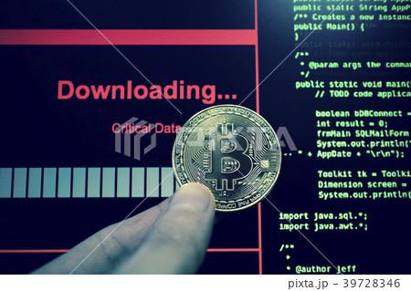 マイニング bitcoin