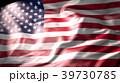 アメリカ国旗 39730785