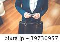バッグ ビジネスウーマン OLの写真 39730957