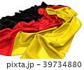 ドイツ国旗 39734880