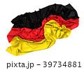ドイツ国旗 39734881