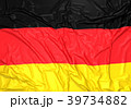 ドイツ国旗 39734882