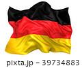 ドイツ国旗 39734883
