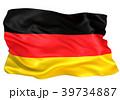 ドイツ国旗 39734887