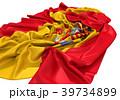 スペイン国旗 39734899