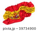 スペイン国旗 39734900