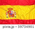 スペイン国旗 39734901