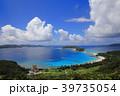 海 座間味島 夏の写真 39735054