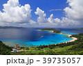 海 座間味島 夏の写真 39735057