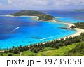 海 座間味島 夏の写真 39735058