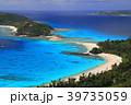 海 座間味島 夏の写真 39735059