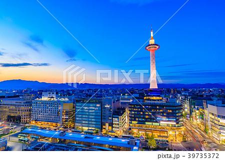 京都 京都タワー  39735372