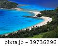 海 座間味島 夏の写真 39736296
