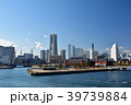 横浜 みなとみらい 赤レンガ倉庫の写真 39739884