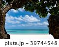 コンドイ浜 竹富島 コンドイビーチの写真 39744548