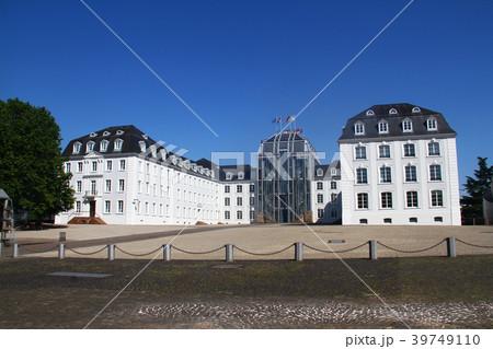 ザールブリュッケン城 39749110
