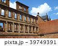 ハイデルベルク城 39749391