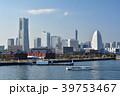 横浜 みなとみらい 赤レンガ倉庫の写真 39753467