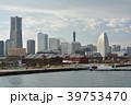横浜 みなとみらい 赤レンガ倉庫の写真 39753470