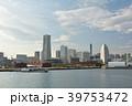 横浜 みなとみらい 赤レンガ倉庫の写真 39753472