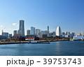 横浜 みなとみらい 赤レンガ倉庫の写真 39753743