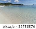 座間味島 古座間味ビーチ 海の写真 39756570