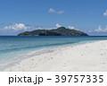 慶良間諸島 夏 海の写真 39757335
