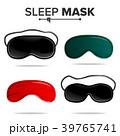 お面 マスク 面のイラスト 39765741