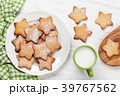 Cookies and milk 39767562