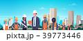 工事 建築 建設のイラスト 39773446