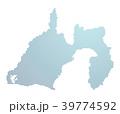ドットマップ 静岡2 39774592