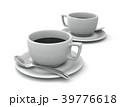 コーヒーカップ 39776618