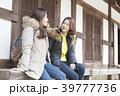 友達 友人 女性の写真 39777736