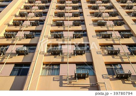 古いマンション 39780794