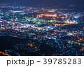 《福岡県》皿倉山・新日本三大夜景 39785283
