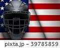 旗 フラッグ フラグのイラスト 39785859