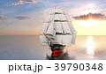 帆船 39790348
